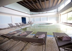 Hotel Salus Terme Viterbo