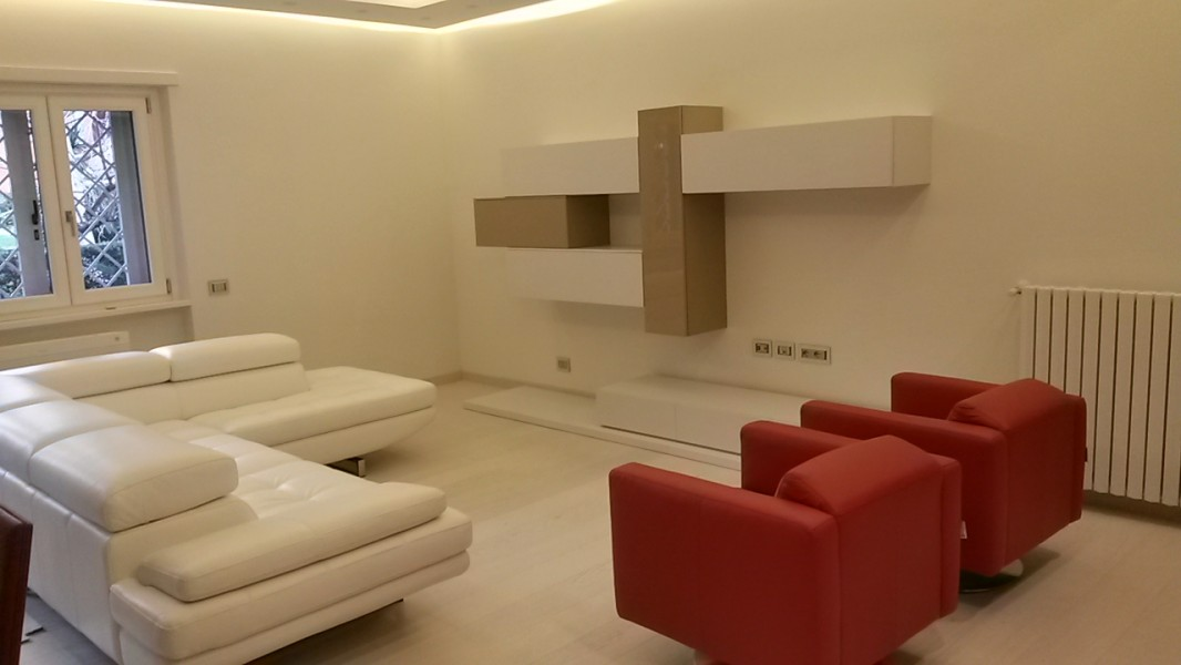 Restyling Appartamento Roma Eur