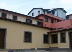 Restauro Ex-Cartiera Salani