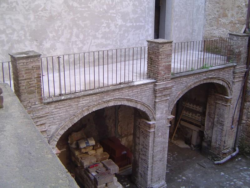 Adeguamento sismico e ristrutturazione palazzo storico di Orvieto