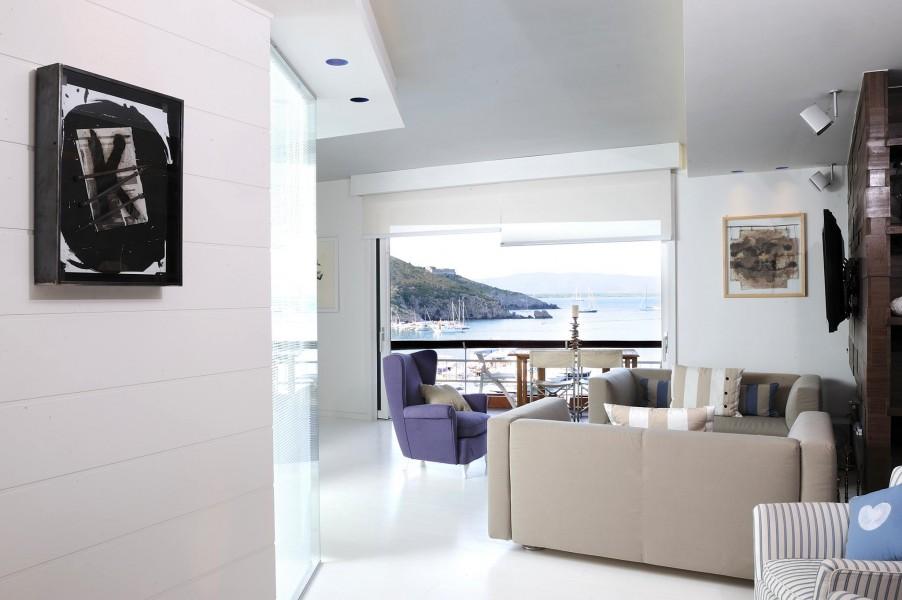Appartamento Porto Ercole (GR)